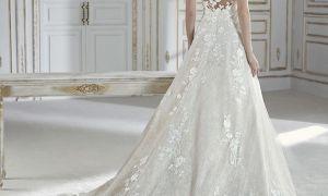 20 Fresh Wedding Dresses In La