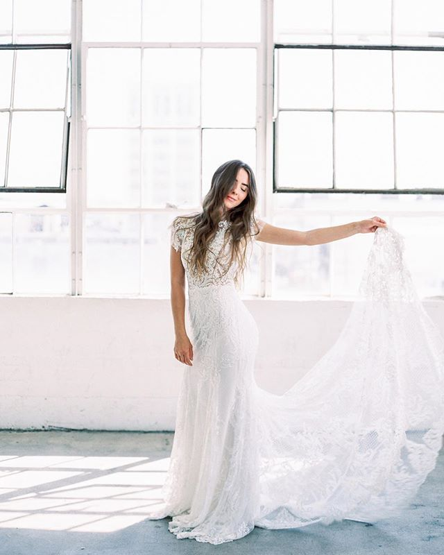 Wedding Dresses In Los Angeles Ca Inspirational Indoor Bridal Shoot In Los Angeles California the City Of
