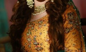 21 Fresh Wedding Dresses Jewellery