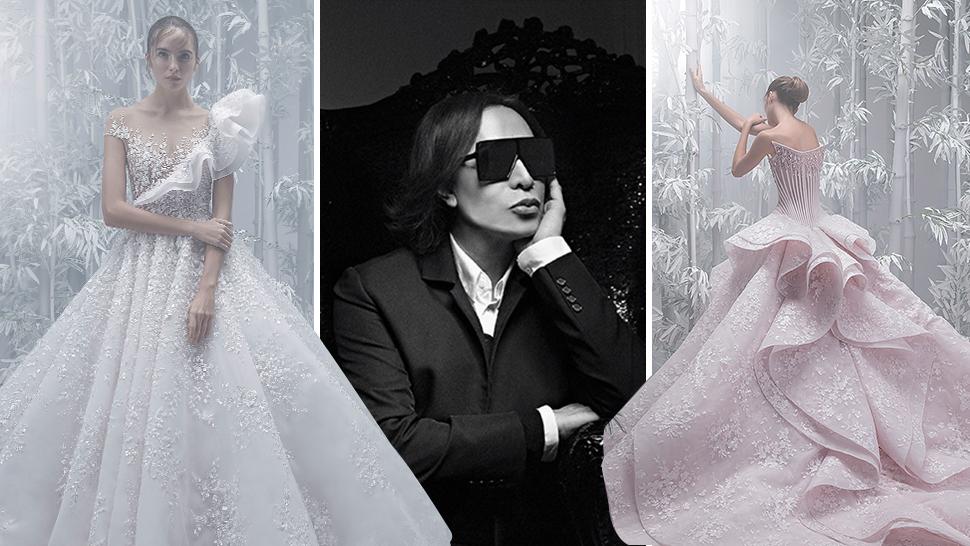 Wedding Dresses Las Vegas Awesome 7 Favorite Gowns Of Michael Cinco Michael Cinco S top