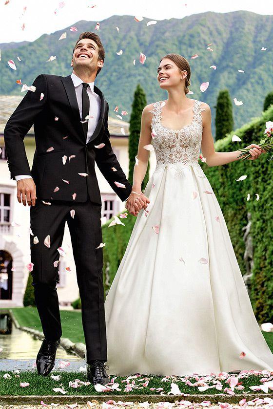 Wedding Dresses Las Vegas Awesome Romantic and Traditional Wedding Dresses