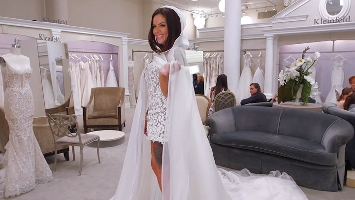 Wedding Dresses Las Vegas Awesome Say Yes to the Dress Jasmine Divorcing after Grand Canyon