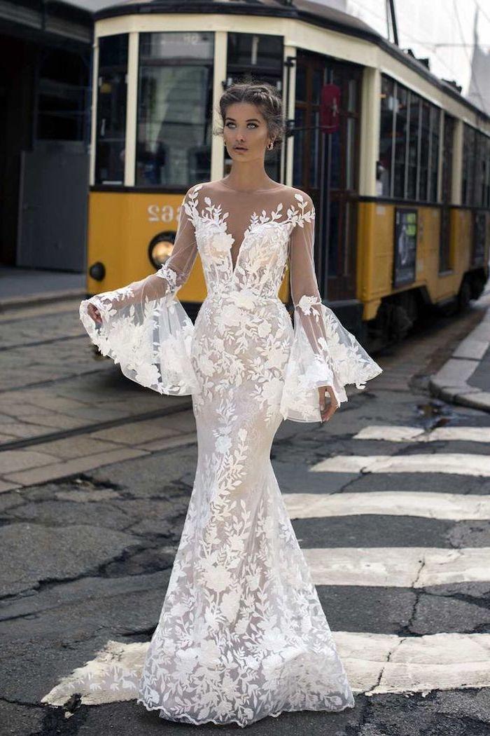Wedding Dresses Las Vegas Best Of ▷ 1001 Ideas for Gorgeous Long Sleeve Wedding Dresses