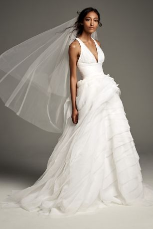 Wedding Dresses Las Vegas Fresh White by Vera Wang Wedding Dresses & Gowns
