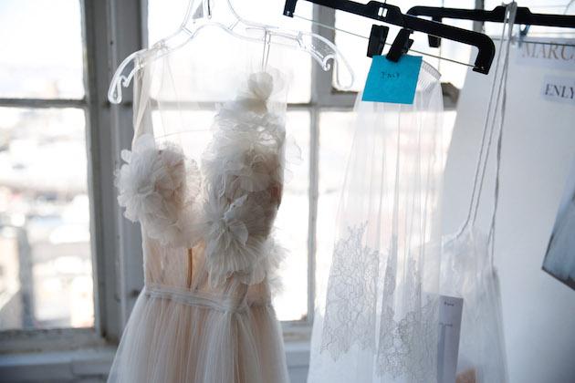 Marchesa Wedding Dress Collection SS 2017 Bridal Fashion Week Bridal Musings Wedding Blog 35