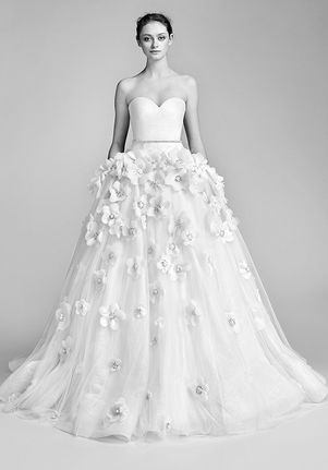 Wedding Dresses Less Than 1000 Inspirational Broderie Anglais Flower Gown