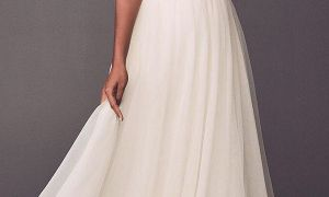 29 Awesome Wedding Dresses Less Than 1000