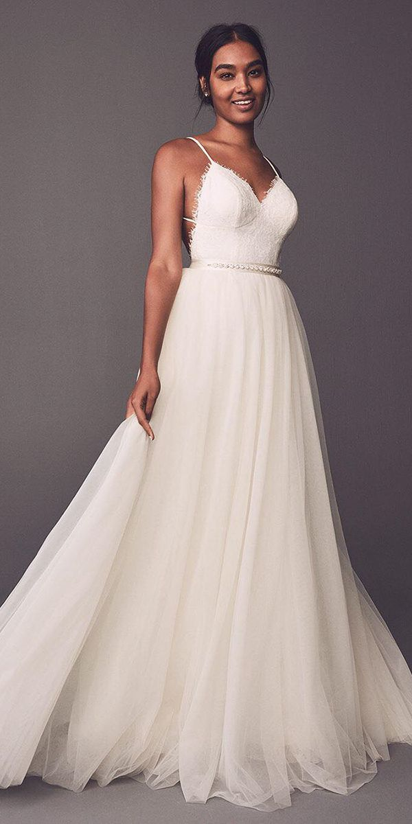 Wedding Dresses Less Than 1000 Lovely 24 Stunning Cheap Wedding Dresses Under $1 000