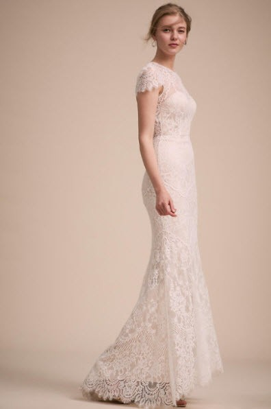 Wedding Dresses Like Bhldn Awesome Bhldn Lavi Gown Style Wedding Dress Sale F