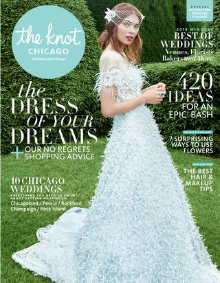 Wedding Dresses Lincoln Ne Elegant the Knot Chicago Spring Summer 2018 by the Knot Chicago issuu