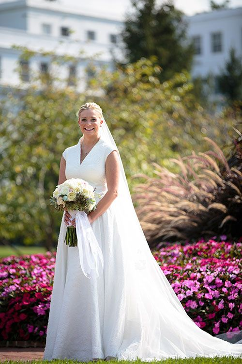 beautiful wedding dresses inspiration west virginia wedding at the greenbrier in white sulphur springs photos