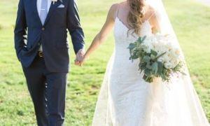 29 Elegant Wedding Dresses Pasadena