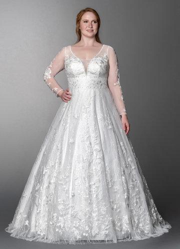 Wedding Dresses Pics Beautiful Plus Size Wedding Dresses Bridal Gowns Wedding Gowns