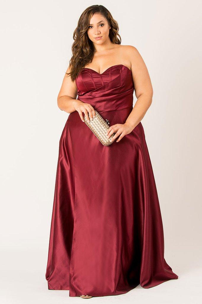 Royal Affair Dress front 1024x1024
