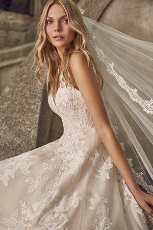 Wedding Dresses Rental Miami Fresh Wedding Dresses La Sposa Collection 2020