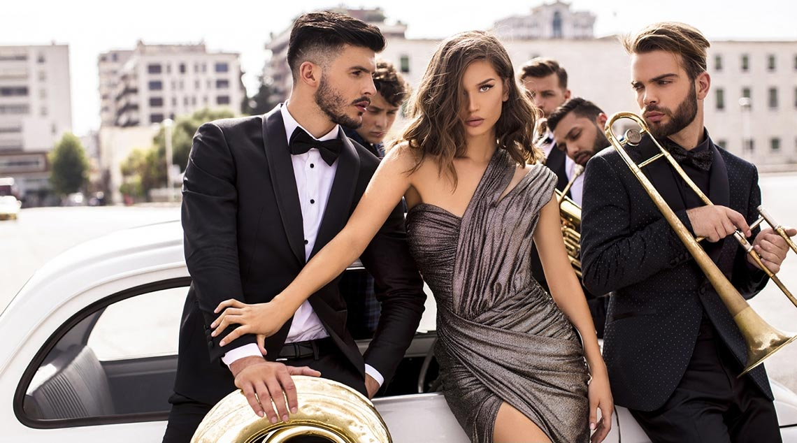 Wedding Dresses Rental Miami Unique Wedding Dresses 2020 Prom Collections evening attire at