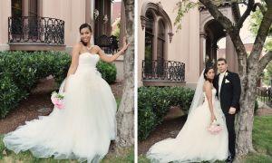 27 Beautiful Wedding Dresses Richmond Va