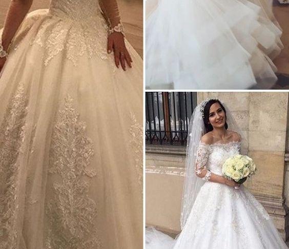 Wedding Dresses Sale Elegant 2019 的 Discover Wedding Dresses On Sale From Veroella Don
