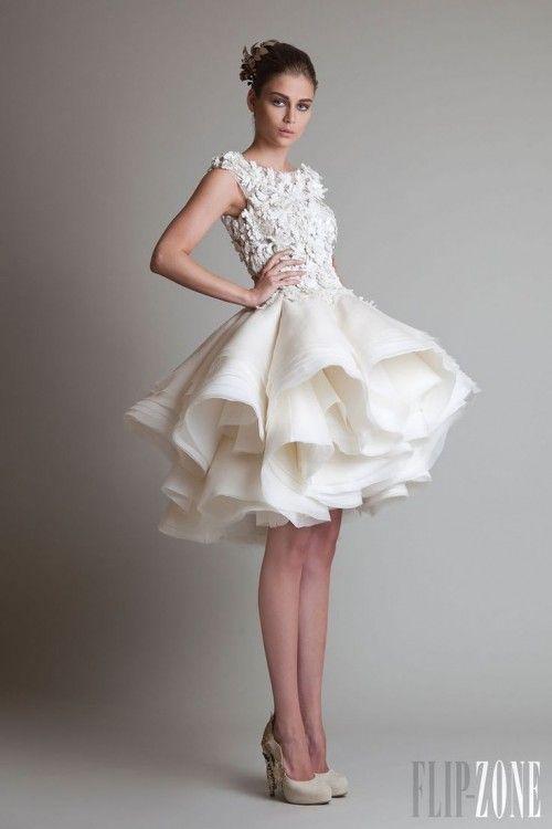 Wedding Dresses Short Fresh I M Not Usually Into Short Wedding Dresses but if I Were to