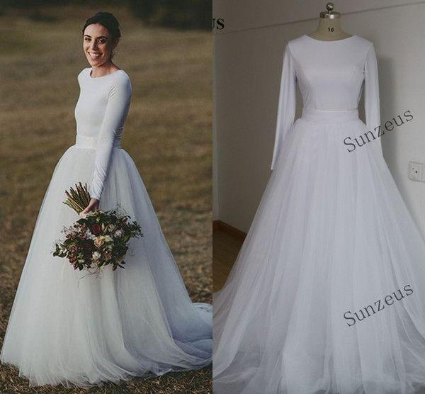 Wedding Dresses Simple Unique Pin On Dream Weddings