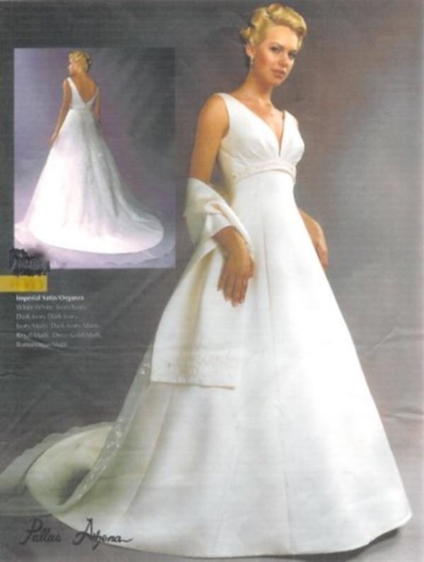 Wedding Dresses Size 10 Unique Size 10 New Palace athena Wedding Dress Size 10