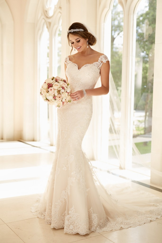 Stella York Wedding Dress Style 6249 683x1024