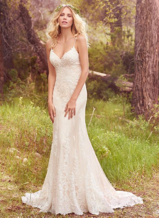 Wedding Dresses Tacoma New Maggie Bridal by Maggie sottero Nola 7mn356 Maggie sottero
