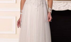 23 Fresh Wedding Dresses Trends 2016