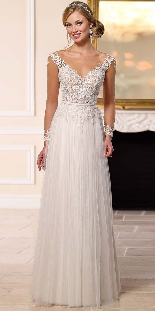 Wedding Dresses Trends 2016 Lovely 15 Gold Wedding Gowns for Bride who Wants to Shine