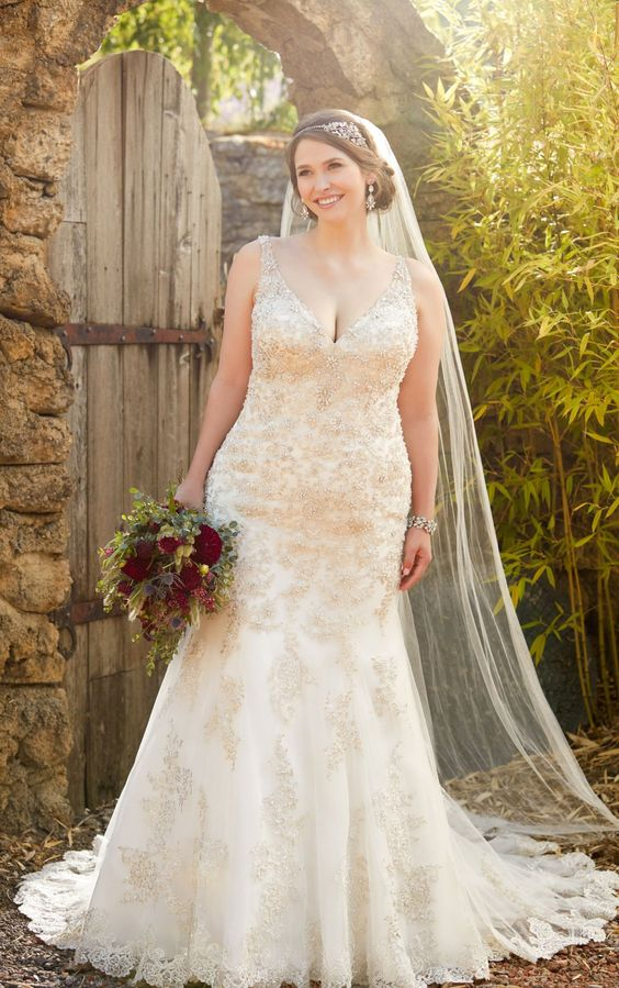 lulus wedding dress trends also brides in wedding dresses s media cache ak0 pinimg originals 96 0d