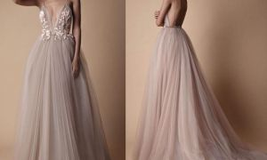 20 Luxury Wedding Dresses Under $1000