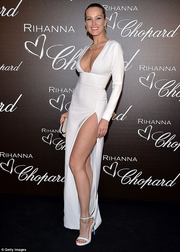 wedding gowns under 1000 lovely rihanna launches her chopard jewellery line in cannes 1