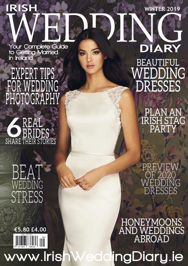 Wedding Dresses Under 150$ Unique Irish Wedding Diary Your Perfect Wedding Partner