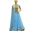 Wedding Dresses Under $200 Best Of Festive Wear Indowesterns Gown Wth Heavy Dupatta Party