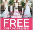 Wedding Dresses Under 200 Dollars Luxury Blog Brides Against Breast Cancer