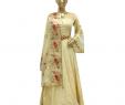 Wedding Dresses Under $200 New Festive Wear Indowesterns Gown Wth Heavy Dupatta Party
