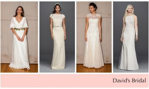 21 Beautiful Wedding Dresses Under 2000