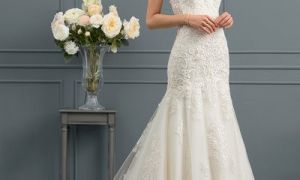 29 Inspirational Wedding Dresses Under 500 David's Bridal