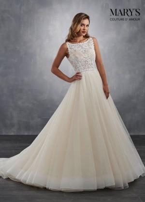 marys bridal mb4051 open back bridal dress 01 546