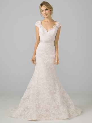 Wedding Dresses Va Beach Best Of Azul by Liancarlo Fall 2018 soft Sleek and Simple