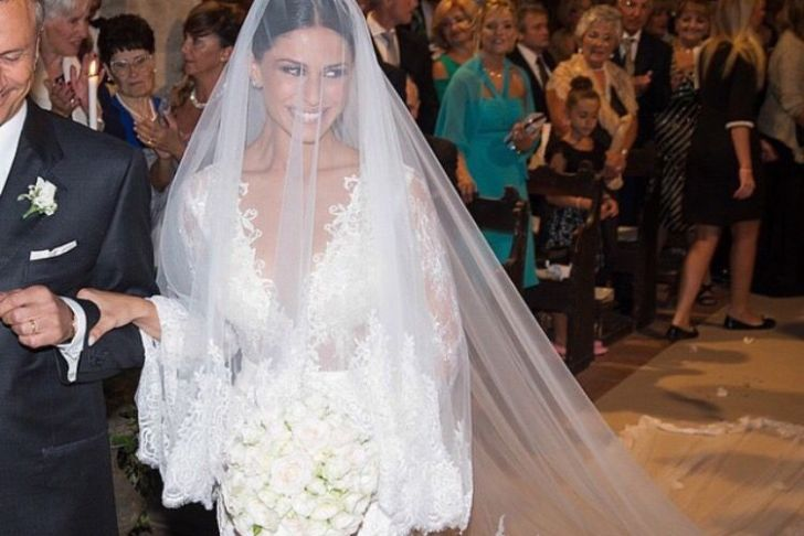 Wedding Dresses Veils New Berta Bridal