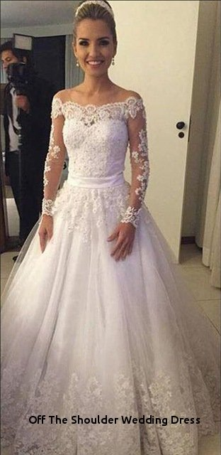 medium length wedding dresses inspirational f the shoulder wedding dress i pinimg 1200x 89 0d 05 890d