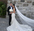 Wedding Dresses with Sleeves for Older Brides Unique thevow S Best Of 2018 the Most Stylish Irish Brides Of