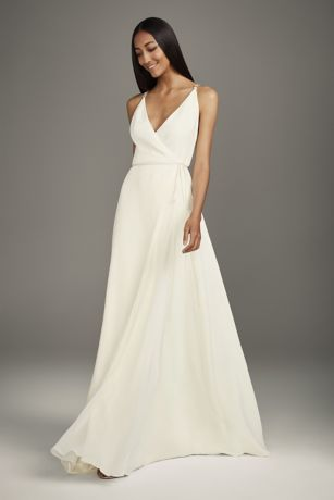 Wedding Dresses with Slits In the Front Fresh White by Vera Wang Wedding Dresses & Gowns