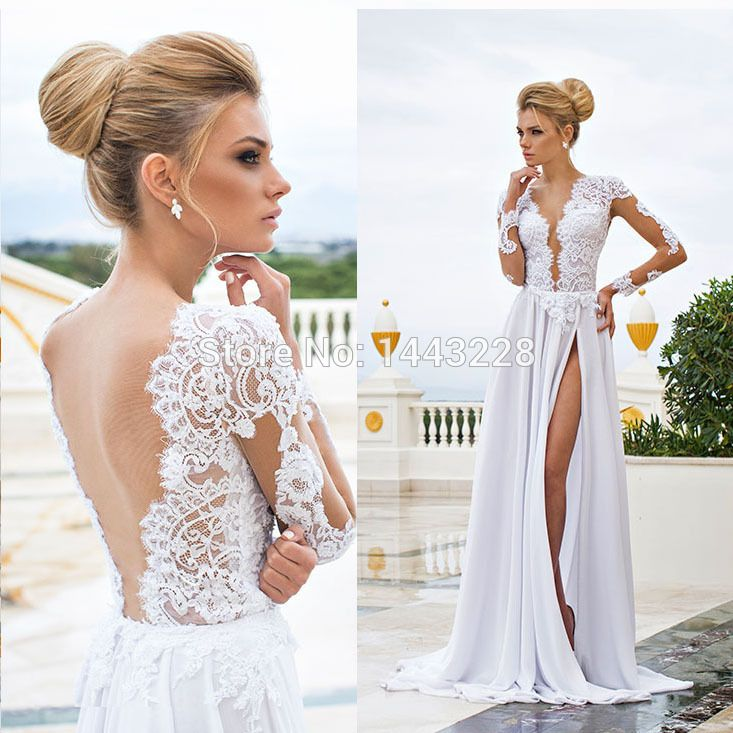 Wedding Dresses with Slits In the Front Inspirational Pare Prices On Dimitrius Dalia Wedding Dresses Line