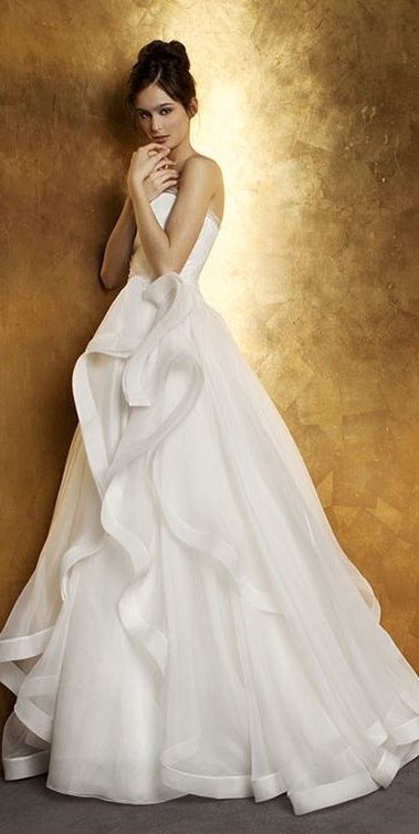 strapless wedding gown luxury strapless wedding dresses s s media cache ak0 pinimg 564x 14 e4 0d