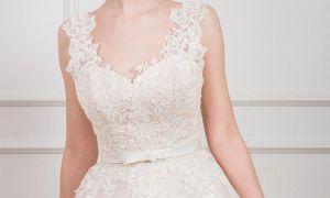 21 Lovely Wedding Dresses with Tulle Skirt