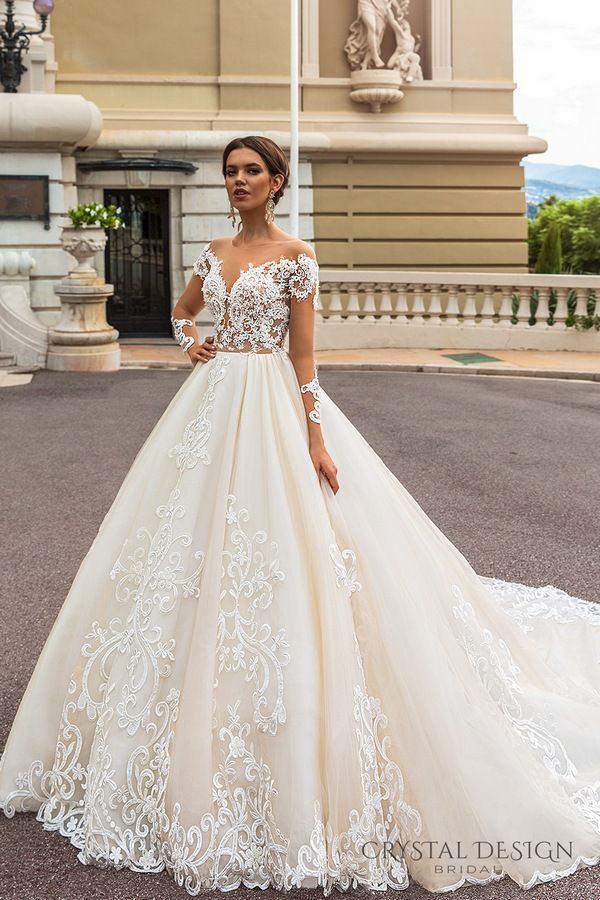 Wedding Gown Designs 2017 Unique Pin On Wedding Dresses