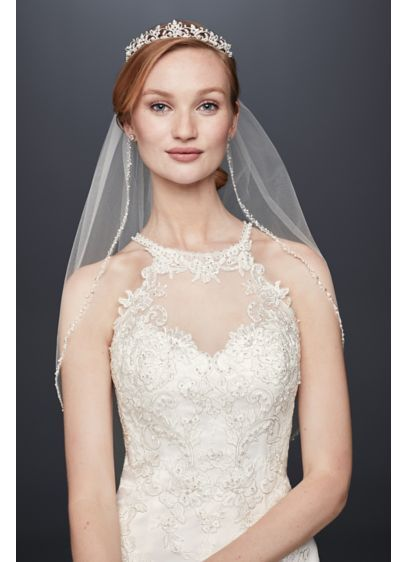 Wedding Gown Image Fresh Jewel Lace and Tulle Illusion Neck Wedding Dress Style
