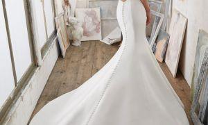 28 Beautiful Wedding Gown Train